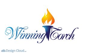 DesignCloudVectorLogo-winningtorch