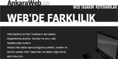 Ankara-Web