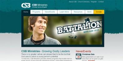 CSB-Ministries