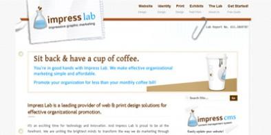 Impress-Lab