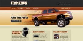 Stone-Tire