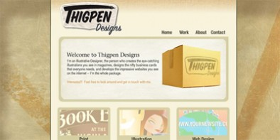 Thigpen-Designs