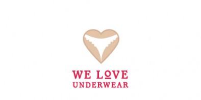 We love underwear