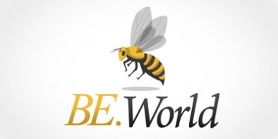 free vector bee