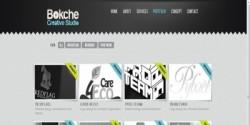 Bokche-creative-Studio