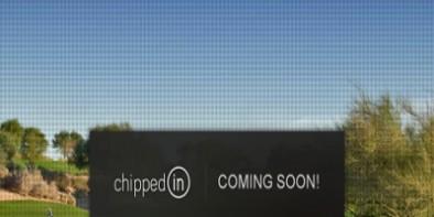 Chippedin