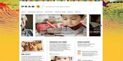 PRAB-Organizational-Site