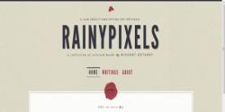 Rainy-Pixels