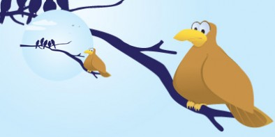 free-vector-bird-branches