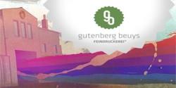 gutenberg-beuys-feindruckerei