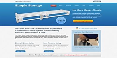Simple-Storage