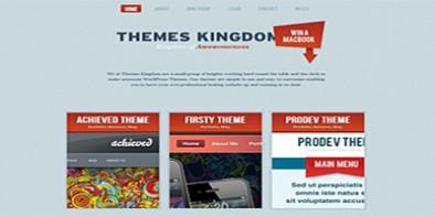 Themes-Kingdom---Premium-Wordpress-Themes