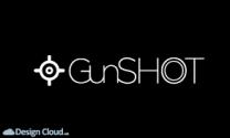 GunShot logo
