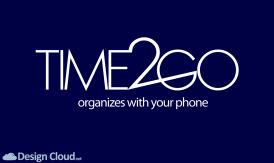 time2go logo