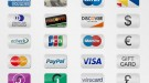 20 free payment icons
